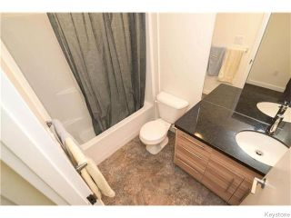 Photo 12: 155 Sherbrook Street in Winnipeg: West End / Wolseley Condominium for sale (West Winnipeg)  : MLS®# 1604815