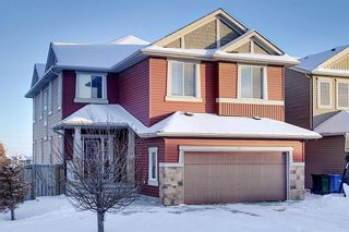 Main Photo: 82 EVANSDALE Common NW in Calgary: Evanston Detached for sale : MLS®# A1070660