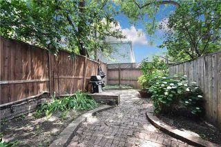 Photo 19: 113 Winchester St, Toronto, Ontario M4V 2Y9 in Toronto: Townhouse for sale (Cabbagetown-South St. James Town)  : MLS®# C3879302