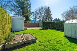 Photo 36: 46074 RIVERSIDE Drive in Chilliwack: Chilliwack N Yale-Well House for sale : MLS®# R2625709