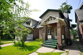Photo 1: Danforth Village House of the Week