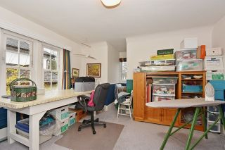 Photo 14: 1331 W 46TH Avenue in Vancouver: South Granville House for sale (Vancouver West)  : MLS®# R2039938
