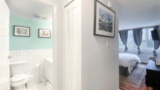 """Photo 18: 404 31 ELLIOT Street in New Westminster: Downtown NW Condo for sale in """"Royal Albert"""" : MLS®# R2535793"""