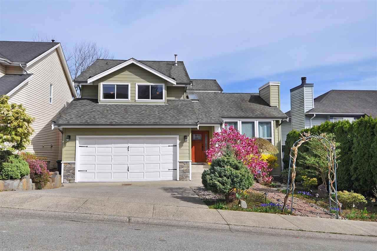 Main Photo: 1301 DAIMLER Street in Coquitlam: Canyon Springs House for sale : MLS®# R2568228