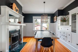 Photo 9: 21 E 17TH Avenue in Vancouver: Main House for sale (Vancouver East)  : MLS®# R2561564