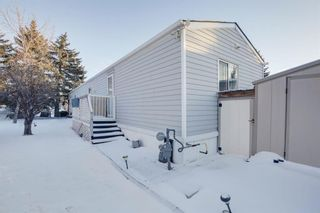 Photo 23: 301 Burroughs Circle NE in Calgary: Monterey Park Mobile for sale : MLS®# A1070742