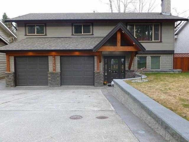 Main Photo: 2244 152A Street in Surrey: King George Corridor House for sale (South Surrey White Rock)  : MLS®# F1404462