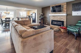 Photo 4: 88 Evermeadow Manor SW in Calgary: Evergreen Detached for sale : MLS®# A1113606