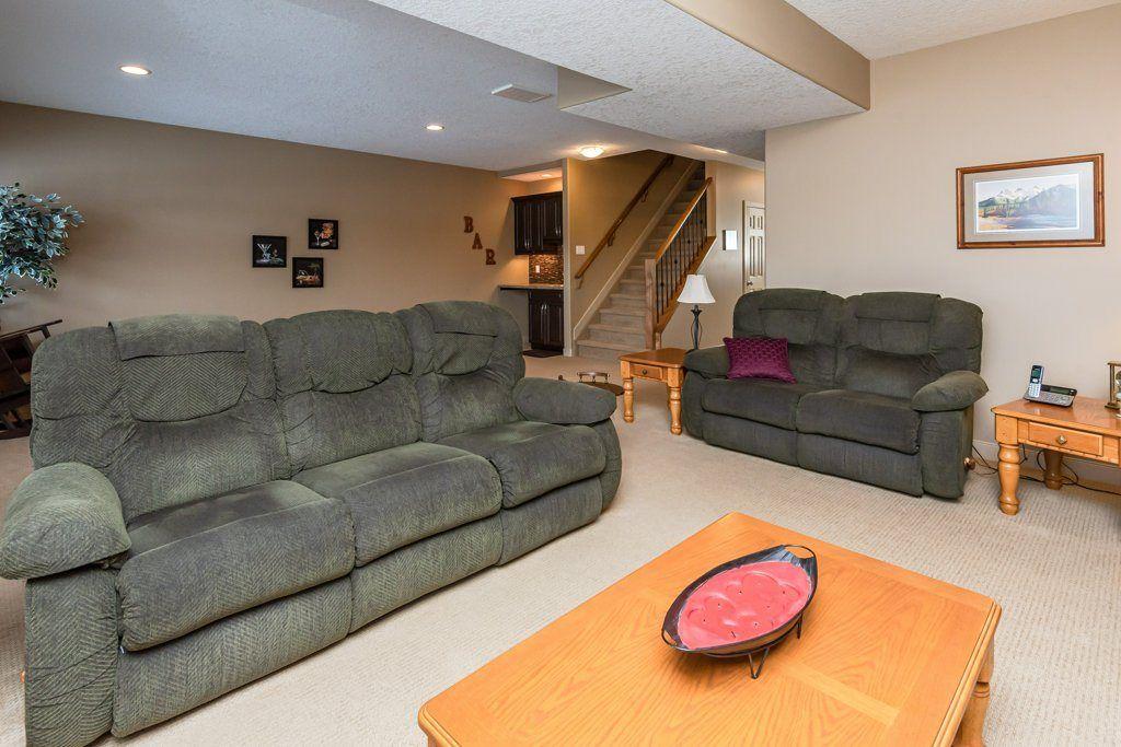 Photo 26: Photos: 41 8602 SOUTHFORT Boulevard: Fort Saskatchewan House Half Duplex for sale : MLS®# E4226387