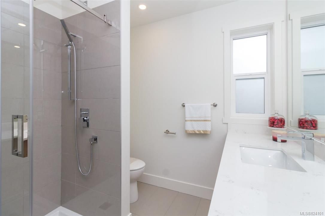 Photo 14: Photos: 104 3328 Radiant Way in : La Happy Valley Row/Townhouse for sale (Langford)  : MLS®# 824101