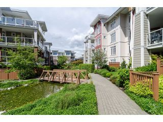 Photo 8: 106 4211 BAYVIEW Street in Richmond: Steveston South Home for sale ()  : MLS®# V1008368