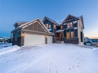 Main Photo: 3 TIMBERLINE GA SW in Calgary: Springbank Hill Detached for sale : MLS®# C4004945