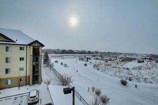 Photo 43: 7402 304 MacKenzie Way SW: Airdrie Apartment for sale : MLS®# A1081028
