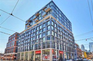 Photo 1: 411 138 Princess Street in Toronto: Moss Park Condo for lease (Toronto C08)  : MLS®# C3601029
