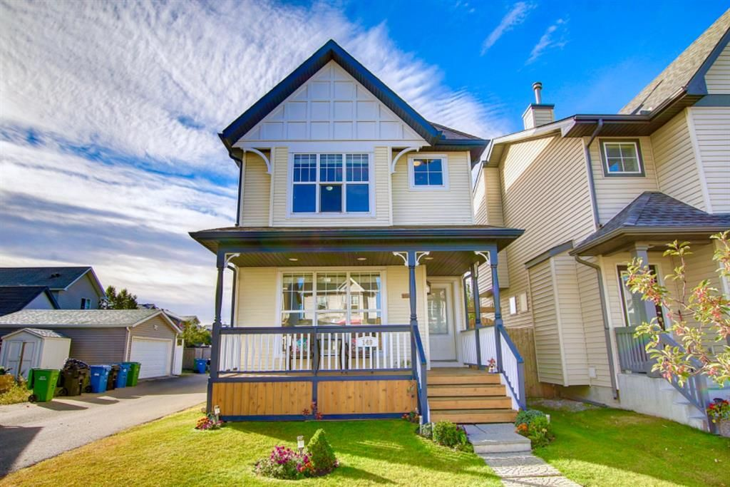 Main Photo: 149 Prestwick Heights SE in Calgary: McKenzie Towne Detached for sale : MLS®# A1151764