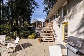 Photo 35: 2404 Alpine Cres in Saanich: SE Arbutus House for sale (Saanich East)  : MLS®# 837683