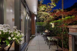 Photo 28: TH1 3298 TUPPER STREET in Vancouver: Cambie Townhouse for sale (Vancouver West)  : MLS®# R2541344