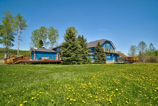 Photo 47: 336051 242 Avenue W: Rural Foothills County Detached for sale : MLS®# A1114971