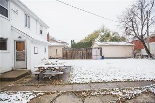 Photo 19: 221 Rupertsland Avenue in Winnipeg: West Kildonan Residential for sale (4D)  : MLS®# 1727872