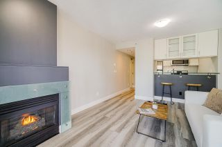 """Photo 1: 401 1003 BURNABY Street in Vancouver: West End VW Condo for sale in """"Milano"""" (Vancouver West)  : MLS®# R2584974"""