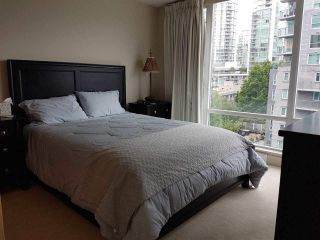 "Photo 16: 601 590 NICOLA Street in Vancouver: Coal Harbour Condo for sale in ""THE CASCINA AT WATERFRONT PLACE"" (Vancouver West)  : MLS®# R2546492"