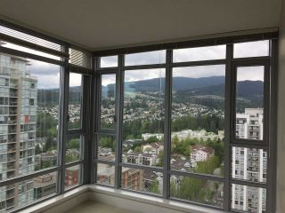 """Photo 1: 2603 1155 THE HIGH Street in Coquitlam: North Coquitlam Condo for sale in """"M1 BY CRESSEY"""" : MLS®# R2061966"""