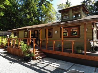 Photo 1: 158 Park Dr in : GI Salt Spring House for sale (Gulf Islands)  : MLS®# 879185