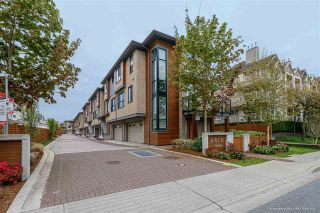 Photo 1: 4 7180 GILBERT Road in Richmond: Brighouse South Townhouse for sale : MLS®# R2453177