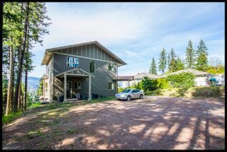Photo 4: 2348 Mount Tuam Crescent in Blind Bay: Cedar Heights House for sale : MLS®# 10098391