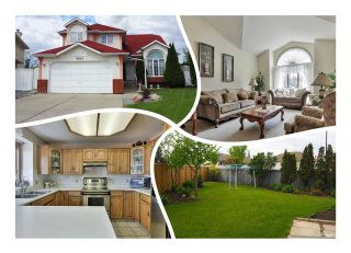 Photo 1: 9822 175 Avenue in Edmonton: Zone 27 House for sale : MLS®# E4239309