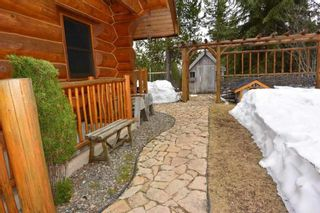 Photo 2: 2842 Ptarmigan Road | Private Paradise Smithers