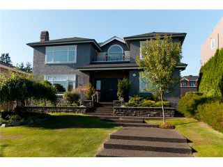 Photo 1: 1267 W 47TH Avenue in Vancouver: South Granville House for sale (Vancouver West)  : MLS®# V903790