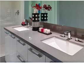 """Photo 7: 3502 6658 DOW Avenue in Burnaby: Metrotown Condo for sale in """"MODA"""" (Burnaby South)  : MLS®# R2073223"""