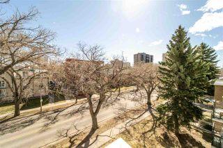 Photo 19: 410 10250 116 Street in Edmonton: Zone 12 Condo for sale : MLS®# E4241552