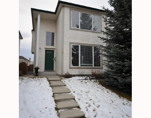 Main Photo: 178 SIERRA MORENA Close SW in CALGARY: Richmond Hill Residential Detached Single Family for sale (Calgary)  : MLS®# C3357815