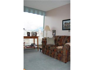 """Photo 7: # 2403 120 W 2ND ST in North Vancouver: Lower Lonsdale Condo for sale in """"OBSERVATORY"""" : MLS®# V857068"""