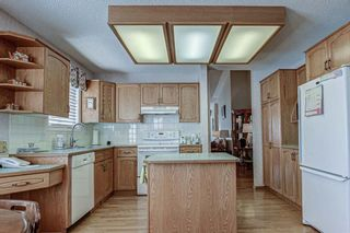 Photo 17: 106 Sierra Morena Green SW in Calgary: Signal Hill Semi Detached for sale : MLS®# A1106708
