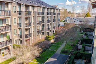 "Photo 18: 413 21009 56 Avenue in Langley: Salmon River Condo for sale in ""Cornerstone by Marcon"" : MLS®# R2443324"