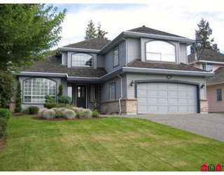 """Photo 16:  in Surrey: Panorama Ridge House for sale in """"Boundary Park"""" : MLS®# F2722878"""