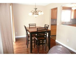 Photo 5: 92 WOODBROOK Close SW in CALGARY: Woodbine Residential Detached Single Family for sale (Calgary)  : MLS®# C3482729