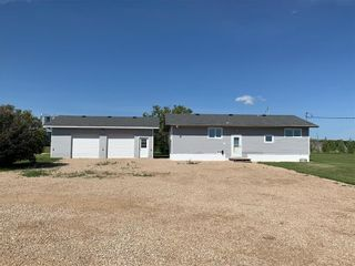 Photo 1: 0 125 Road West in Gilbert Plains: RM of Gilbert Plains Residential for sale (R30 - Dauphin and Area)  : MLS®# 202118787