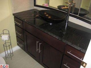 """Photo 9: # 216 7426 138TH ST in Surrey: East Newton Condo for sale in """"GLENCOE ESTATES"""" : MLS®# F1214460"""