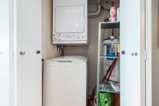 """Photo 14: 608 200 KEARY Street in New Westminster: Sapperton Condo for sale in """"Anvil"""" : MLS®# R2408370"""
