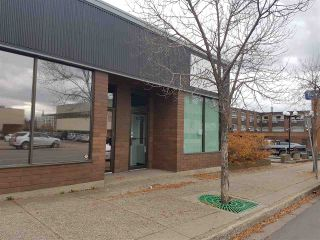Main Photo: 1480 7TH Avenue in Prince George: Downtown PG Office for lease (PG City Central (Zone 72))  : MLS®# C8036848