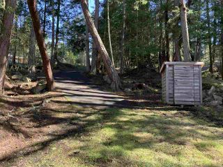 Photo 2: 277 LAURA POINT Road: Mayne Island Land for sale (Islands-Van. & Gulf)  : MLS®# R2554109