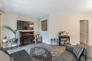 """Photo 4: 306 14588 MCDOUGALL Drive in Surrey: King George Corridor Condo for sale in """"Forest Ridge"""" (South Surrey White Rock)  : MLS®# R2615128"""