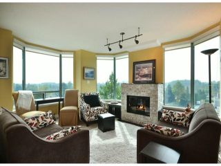 """Photo 6: 1003 33065 MILL LAKE Road in Abbotsford: Central Abbotsford Condo for sale in """"SUMMIT POINT ON THE LAKE"""" : MLS®# F1300164"""