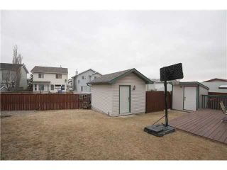 Photo 19: 173 HIDDEN RANCH Hill NW in CALGARY: Hidden Valley Residential Detached Single Family for sale (Calgary)  : MLS®# C3516130
