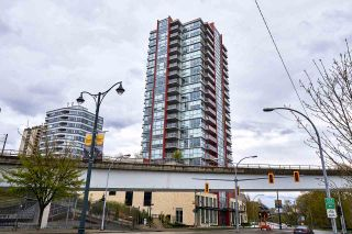 """Photo 16: 505 125 COLUMBIA Street in New Westminster: Downtown NW Condo for sale in """"NORTHBANK"""" : MLS®# R2158737"""
