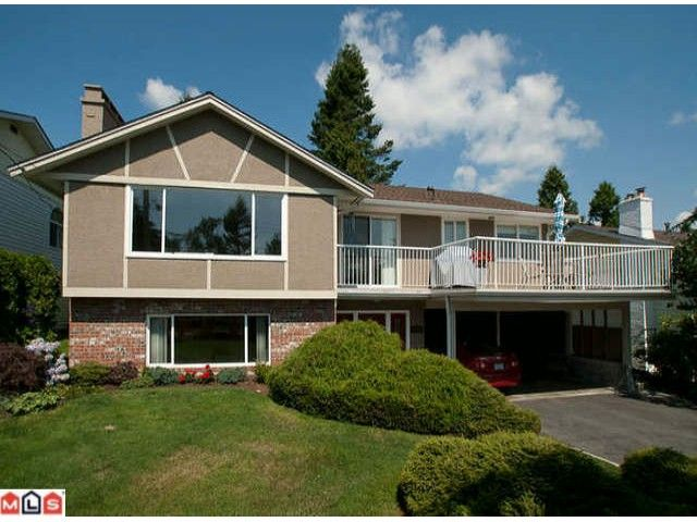 Main Photo: 15701 GOGGS Avenue: White Rock House for sale (South Surrey White Rock)  : MLS®# F1220397